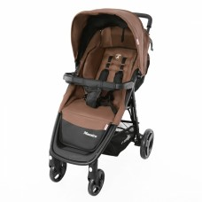 Прогулочная коляска Carrello CRL-1414 Maestro Brown, коричневый