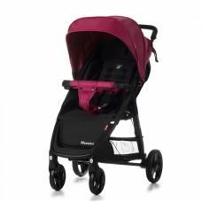 Прогулочная коляска Carrello CRL-1414 Maestro Crimson, розовый