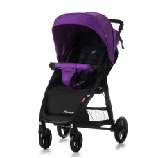 Прогулочная коляска Carrello CRL-1414 Maestro Purple, фиолетовый