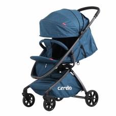 Прогулочная коляска Carrello CRL-10401 Magia Blue, синий