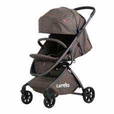 Прогулочная коляска Carrello CRL-10401 Magia Brown, коричневый