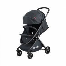 Прогулочная коляска Carrello CRL-10401 Magia Dark Grey, серый