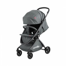 Прогулочная коляска Carrello CRL-10401 Magia Light Grey, серый