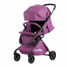 Прогулочная коляска Carrello CRL-10401 Magia Purple, фиолетовый