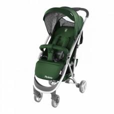 Прогулочная коляска Carrello CRL-8503 Perfetto Ultramarine, зеленый