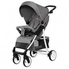 Прогулочная коляска Carrello CRL-8502/2 Quattro Fog Gray, серый