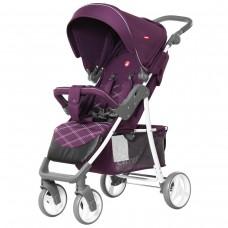 Прогулочная коляска Carrello CRL-8502/2 Quattro Grape Purple, фиолетовый