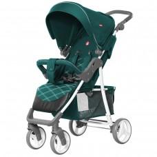 Прогулочная коляска Carrello CRL-8502/2 Quattro Pine Green, зеленый