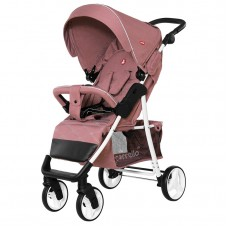 Прогулочная коляска Carrello CRL-8502/2 Quattro Wild Rose, розовый