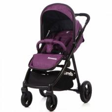 Прогулочная коляска Carrello CRL-1416 Sonata Grape Purple, фиолетовый