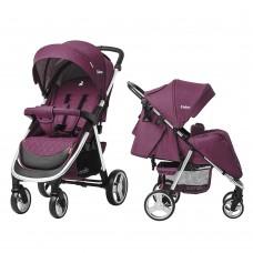 Прогулочная коляска Carrello CRL-8507 Unico Lilac Purple, фиолетовый
