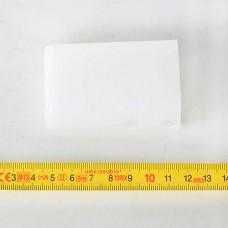 Заглушка 10935 для вертикальной V-образной стойки прямоугольного каркасного бассейна