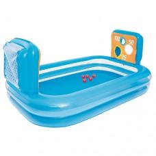 Надувной бассейн детский Bestway 54170, 237 х 152 х 94 см