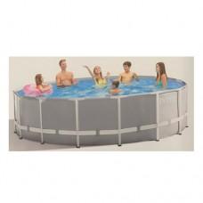 Каркасный бассейн Intex 26702, 305 х 76 см