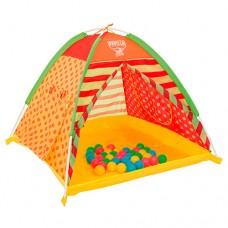 BW Палатка 68080 112-112-80см, 40 шариков