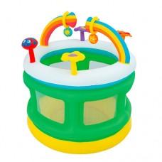 BW Игровой центр 52221 манеж, 109-104см, игрушки, ремкомплект