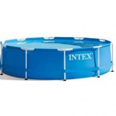 Каркасный бассейн Intex 28200, 305 x 76 см, синий