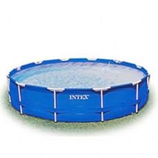 Каркасный бассейн Intex 28210, 366 х 76 см, синий