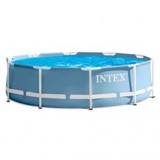 Каркасный бассейн Intex 28700, 305 х 76 см, голубой