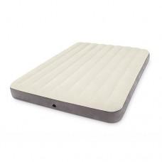 Велюр кровать 64709 152-203-25см