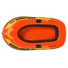 Лодка EXPLORER 58330 лодка надувная, вместимость – 1 чел., макс. вес – 95 кг