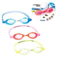 BW Очки для плавания 21045 3 цвета