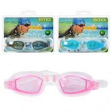 Очки для плавания 55682 детские
