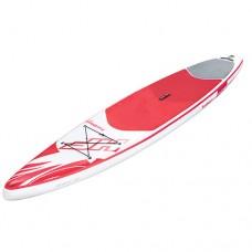 BW SUP-борд 65306 381-76-15см, доска, весло, насос, сумка, ремкомплект, фиксатор для ноги