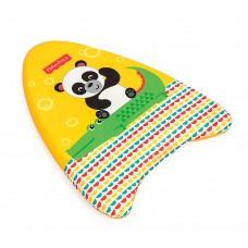Доска для плавания 93508 Панда, 42-32-3, 5смке