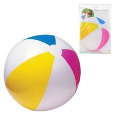 Мяч 59030 Мяч Полоски 61 см, артикул 59030