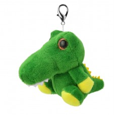 Игрушка мягконабивная Крокодил