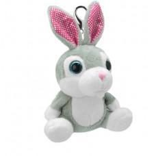 Игрушка мягконабивная Кролик