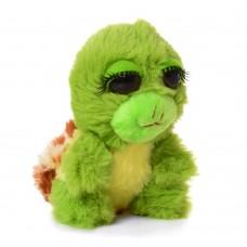 Мягкая игрушка MET10099 (600шт) черепаха, 12см, упаковка 12шт в кульке черепаха, 12см, упаковка 12шт в кульке