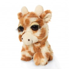 Мягкая игрушка MET10101 (600шт) жираф, 12см, упаковка 12шт в кульке жираф, 12см, упаковка 12шт в кульке