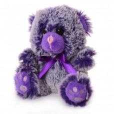 Мягкая игрушка MET10119 (600шт) мишка, 12см, упаковка 12шт в кульке мишка, 12см, упаковка 12шт в кульке