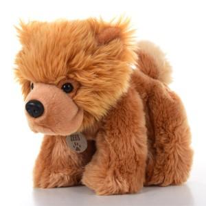 Мягкая игрушка SD0467 собачка, чау-чау