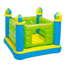 Батут 48257 замок