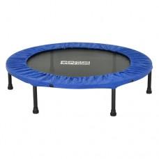Батут MS 0328 диаметр 101 см, для прыжков на высоту до 70см, вес человека до 100кг
