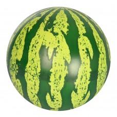Мяч детский MS 0927-1 9 дюймов, арбуз, 75г