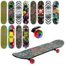 Скейтборд Profi MS 0355-3