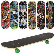 Скейтборд Profi MS 0354-2