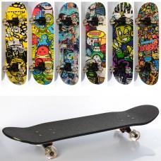 Скейтборд Profi MS 0355-2