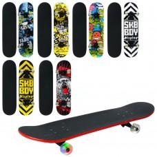 Скейтборд Profi MS 0355