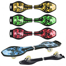 Скейтборд Рипстик Profi MS 0016