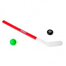 """Игрушка """"Набор для игры в хоккей Технок"""", Арт.5576"""