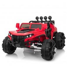 Детский электромобиль Джип Bambi CCK 95982 Багги, красный