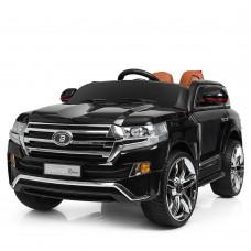 Детский электромобиль Джип Bambi M 3984 EBLRS-2 Toyota, черный