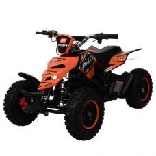 Детский квадроцикл PROFI ATV 5E-7, красный