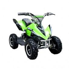 Детский квадроцикл PROFI HB-6 EATV 800 B-5, зелëный