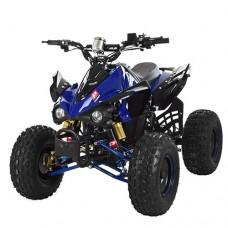 Детский квадроцикл PROFI HB-EATV 1000Q2-4, синий